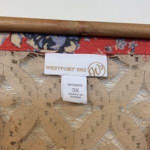 Westport Tops - Westport 1962 Top